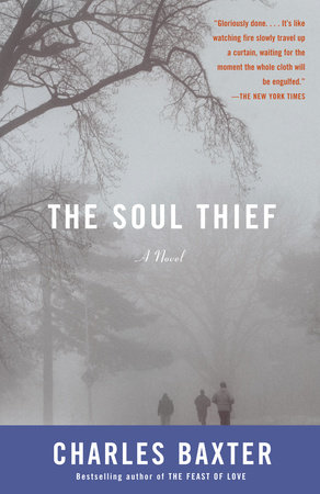 The Soul Thief by