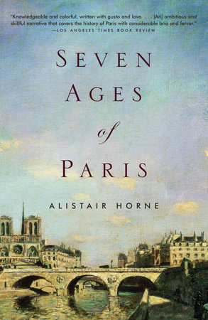 Seven Ages of Paris by