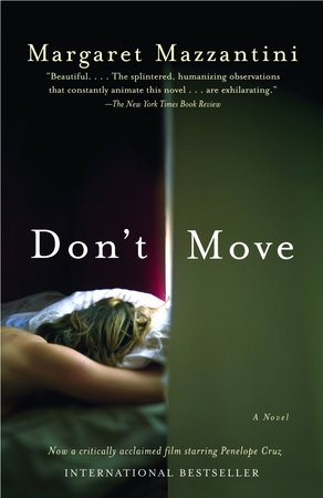 Don't Move by