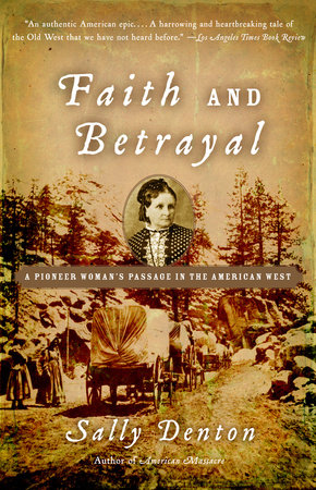 Faith and Betrayal by
