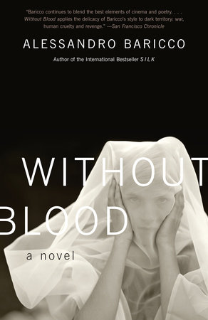 Without Blood by