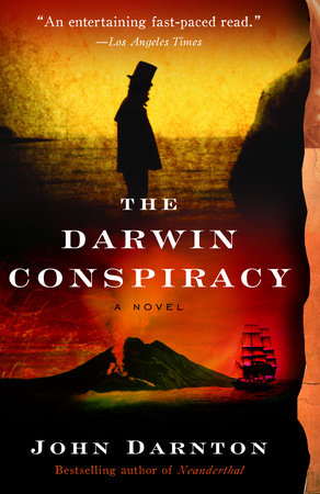 The Darwin Conspiracy by John Darnton