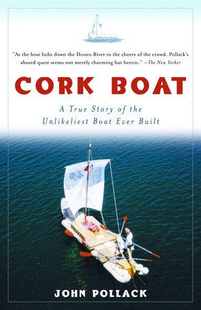 Cork Boat