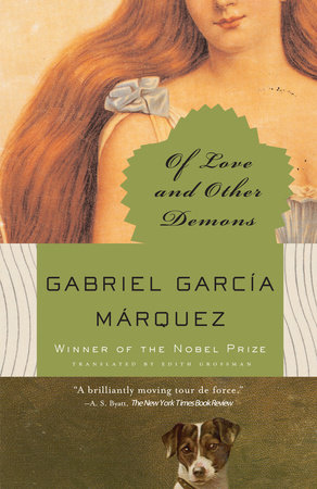 Of Love and Other Demons by