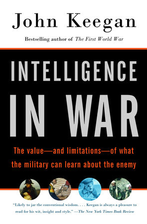 Intelligence in War by