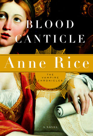 Blood Canticle by