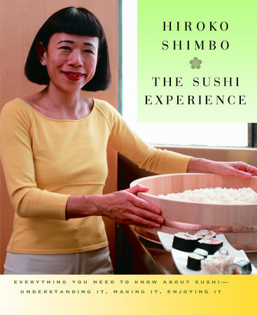 The Sushi Experience by