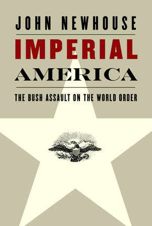Imperial America by