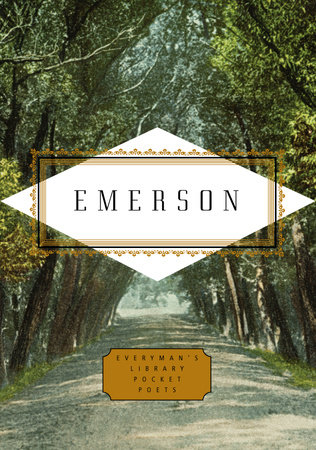 Emerson: Poems by