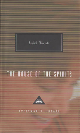 House of the Spirits by