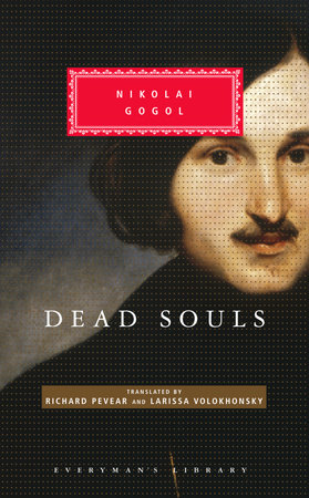 Dead Souls by