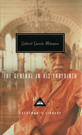 The General in His Labyrinth by