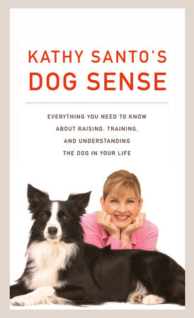 Kathy Santo's Dog Sense by