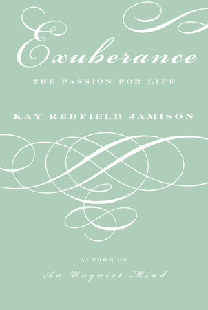 Exuberance by Kay Redfield Jamison