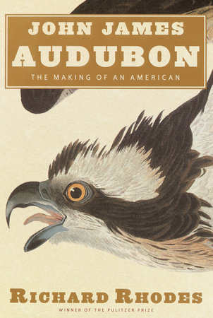 John James Audubon by
