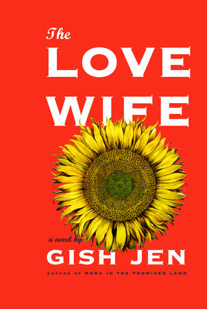 The Love Wife by