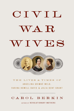 Civil War Wives by