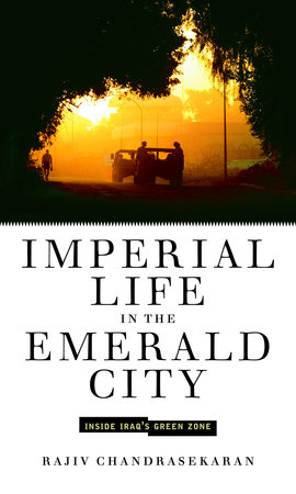 Imperial Life in the Emerald City by