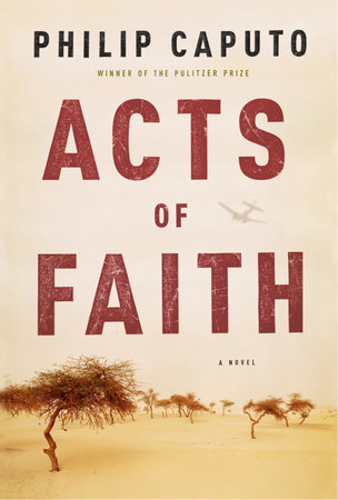 Acts of Faith by