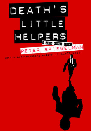 Death's Little Helpers by