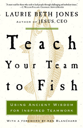 Teach Your Team to Fish by