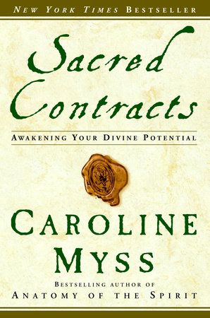 Sacred Contracts by