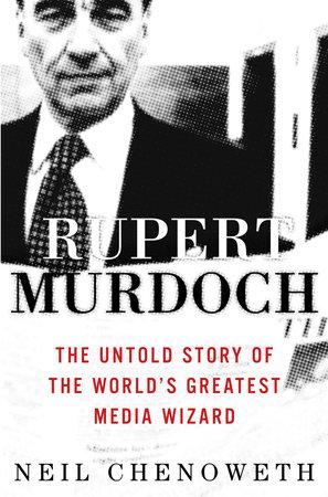 Rupert Murdoch by