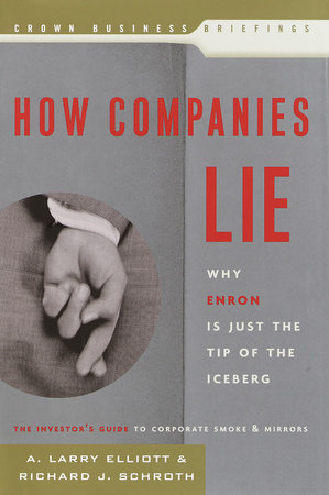 How Companies Lie