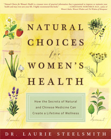 Natural Choices for Women's Health by