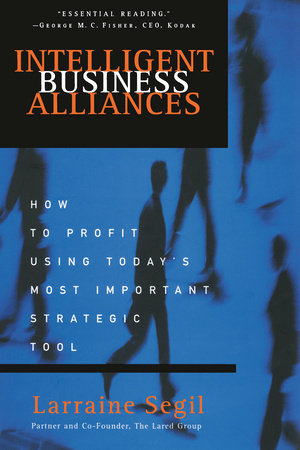 Intelligent Business Alliances by