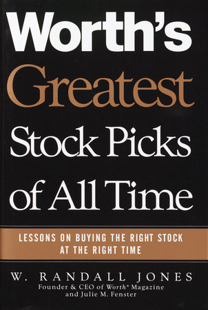 Worth's Greatest Stock Picks of All Time by