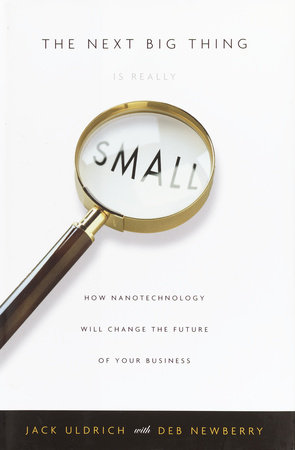 The Next Big Thing Is Really Small by Deb Newberry and Jack Uldrich