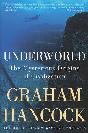 Underworld by Graham Hancock