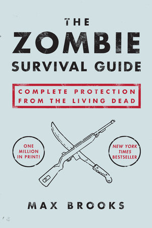 The Zombie Survival Guide by