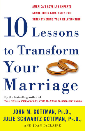 Ten Lessons To Transform Your Marriage by