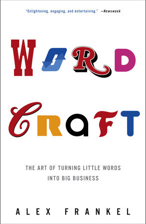 Wordcraft by