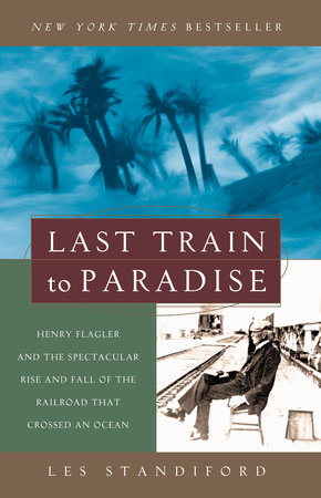 Last Train to Paradise by
