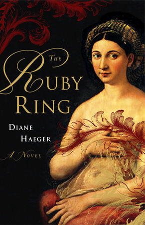 The Ruby Ring by