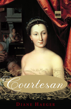 Courtesan by