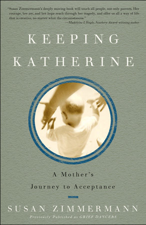 Keeping Katherine by Susan Zimmermann