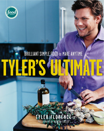 Tyler's Ultimate by