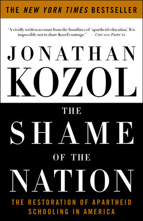 The Shame of the Nation by