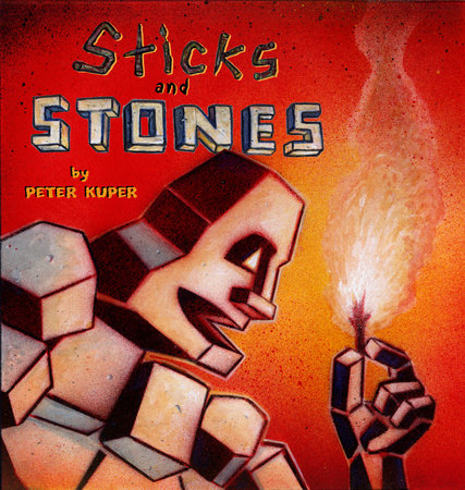 Sticks and Stones by