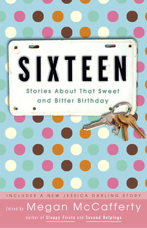 Sixteen by