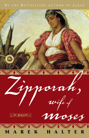 Zipporah, Wife of Moses by