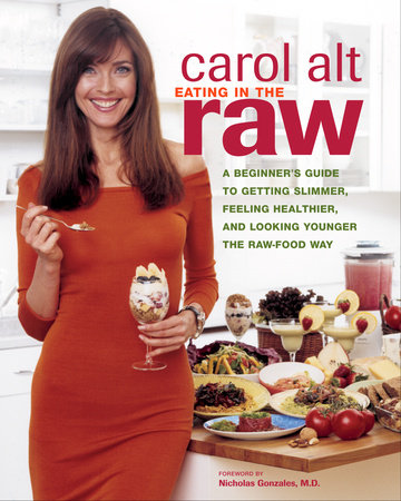 Eating in the Raw by
