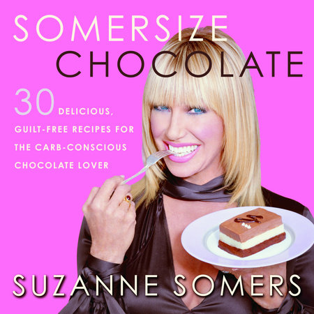 Somersize Chocolate by