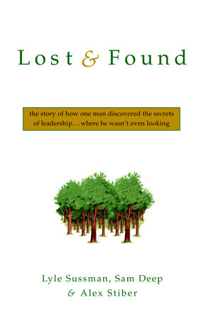 Lost and Found by
