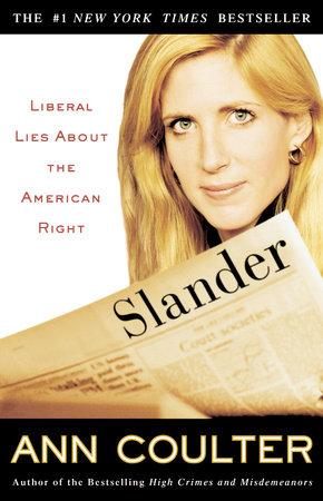Slander by