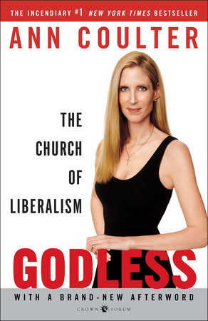 Godless by